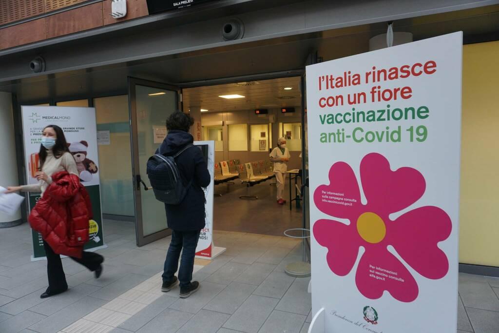 Vaccino anti Covid, al Papa Giovanni tocca a medici di famiglia e pediatri