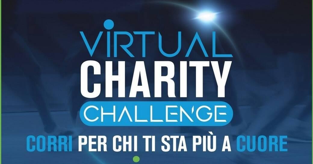 Virtual Charity Challenge