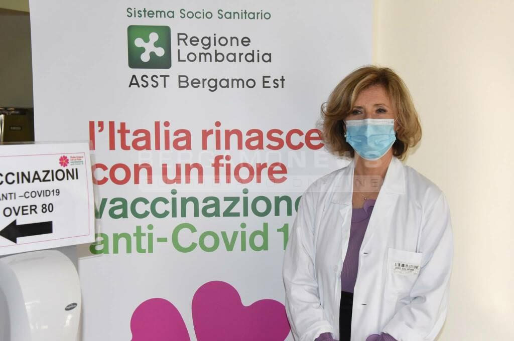 Adriana Alborghetti