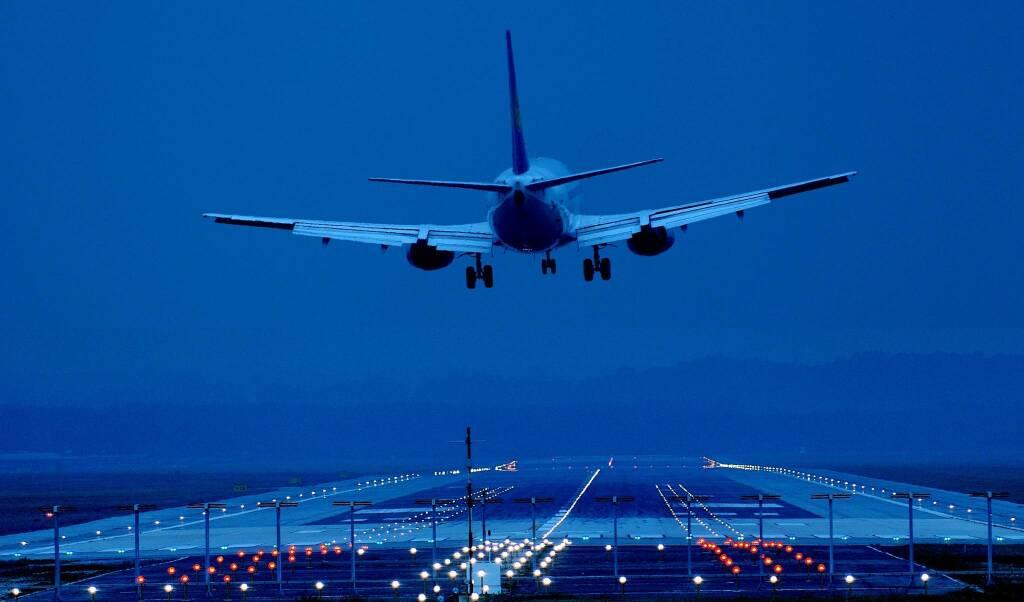 aeroporto - nostra