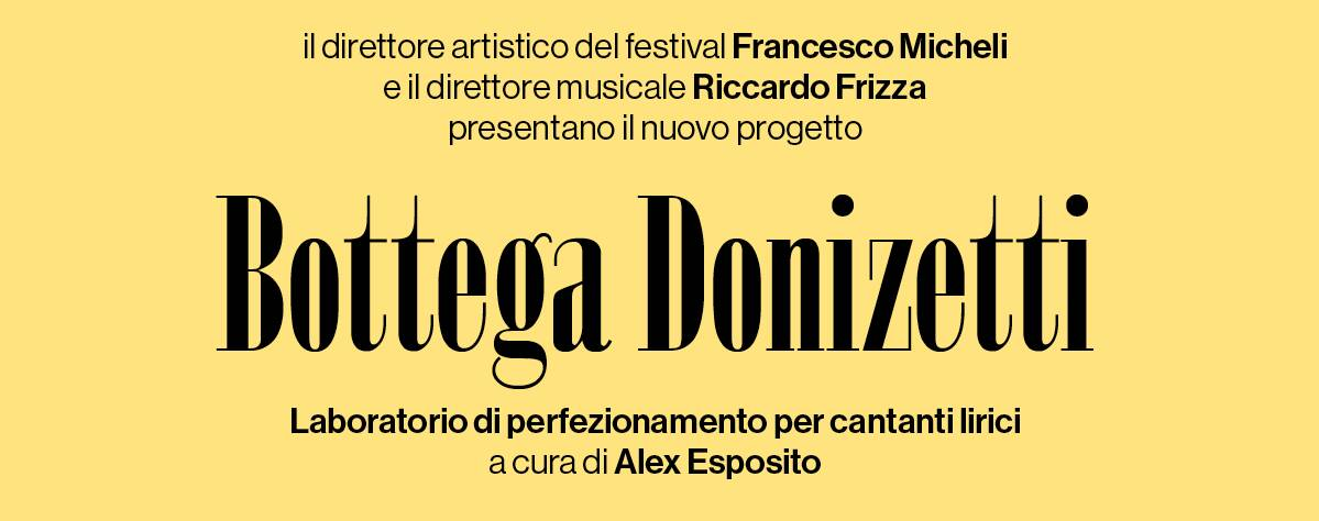 Bottega Donizetti