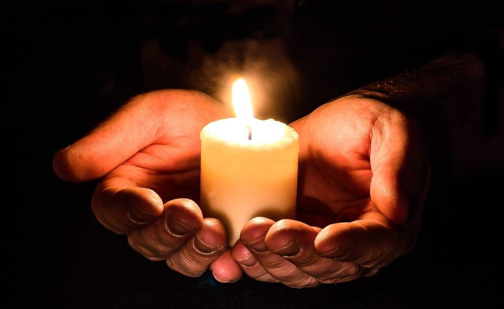 candele pixabay
