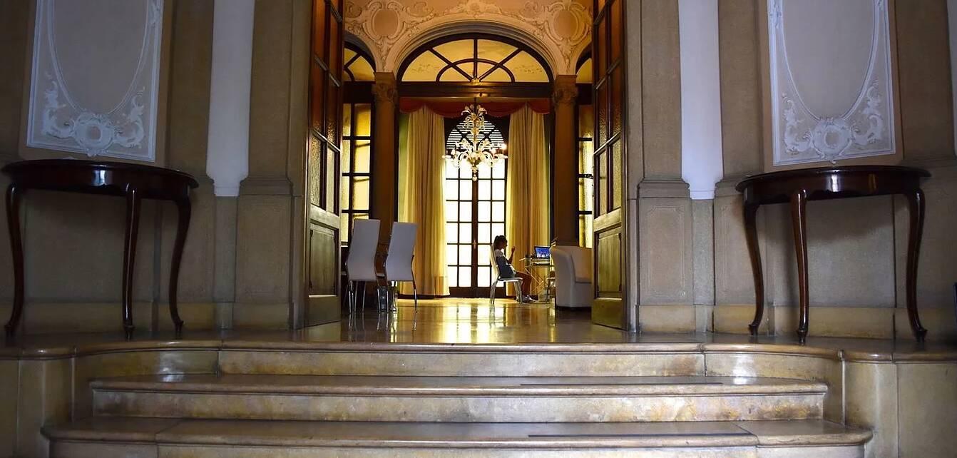 Centro Studi Aurora Bergamo