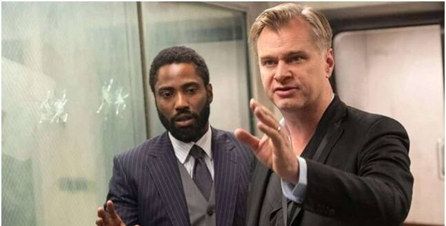 Corso online sul cinema di Christopher Nolan