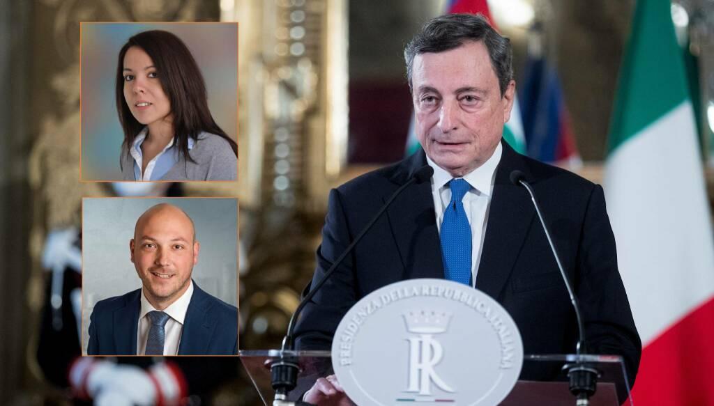 Draghi Violi Termini