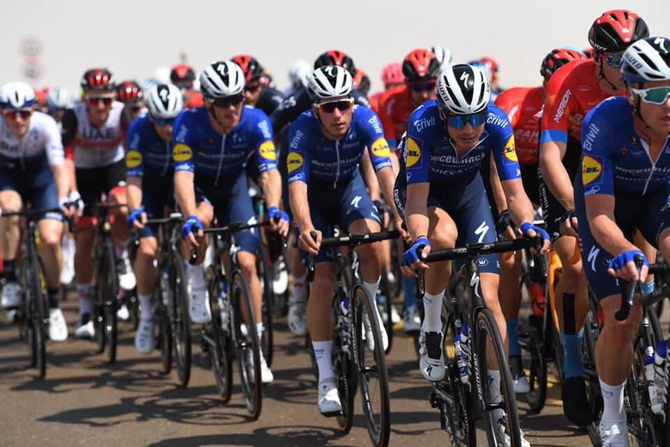 Fausto Masnada - UAE Tour 2021