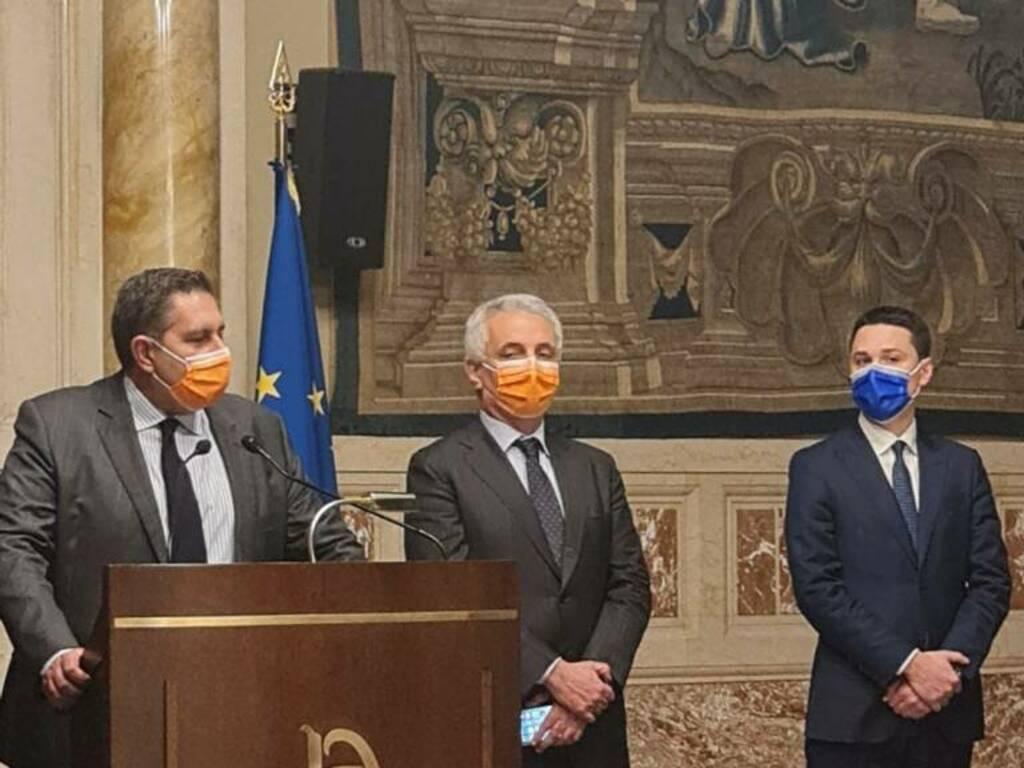 Benigni Draghi