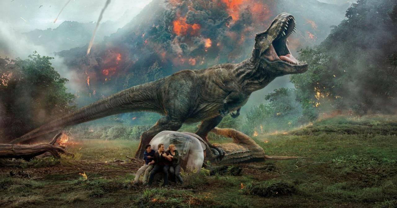 """Jurassic World"