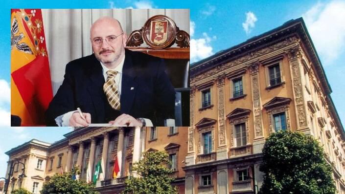 Giovanni Cappelluzzo provincia