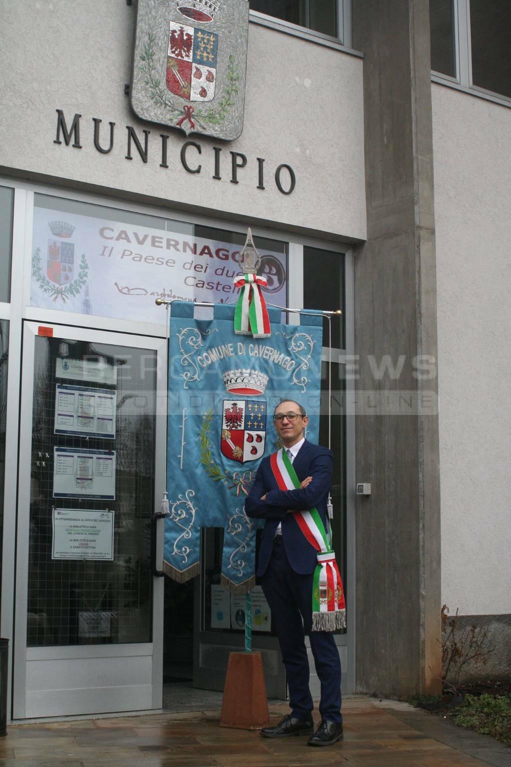 Gentilezza ai nuovi nati: Cavernago, primo bergamasco, aderisce alla Giornata