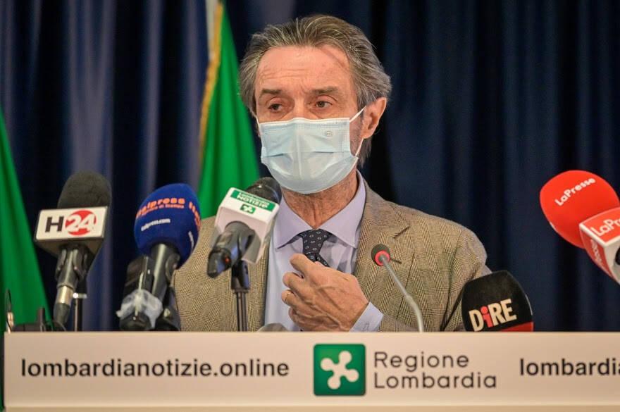 impianti sciistici chiusi - regione lombardia