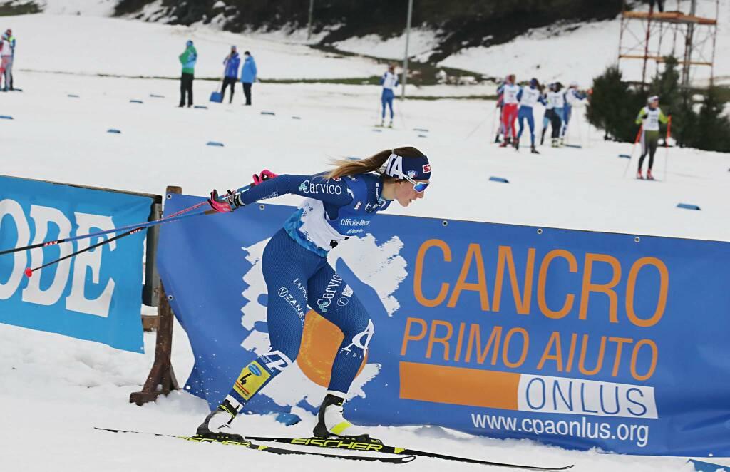 Lucia Isonni