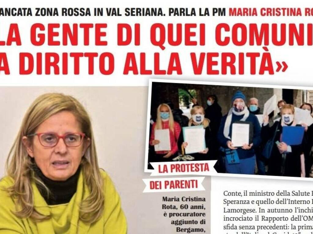 Maria Cristina Rota