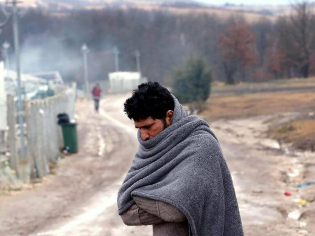 profughi Bosnia
