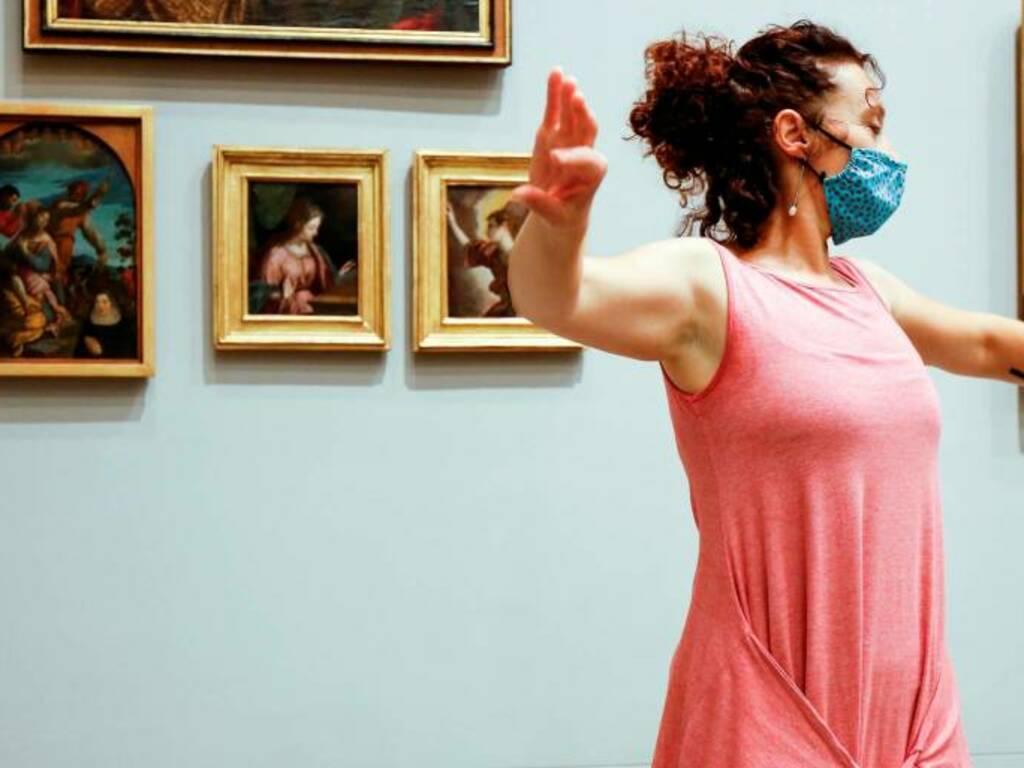 Dance Well: benessere, riabilitazione e cura grazie all'incontro fra danza e luoghi artistici