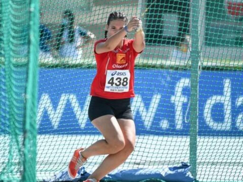 Giorgia Tombini