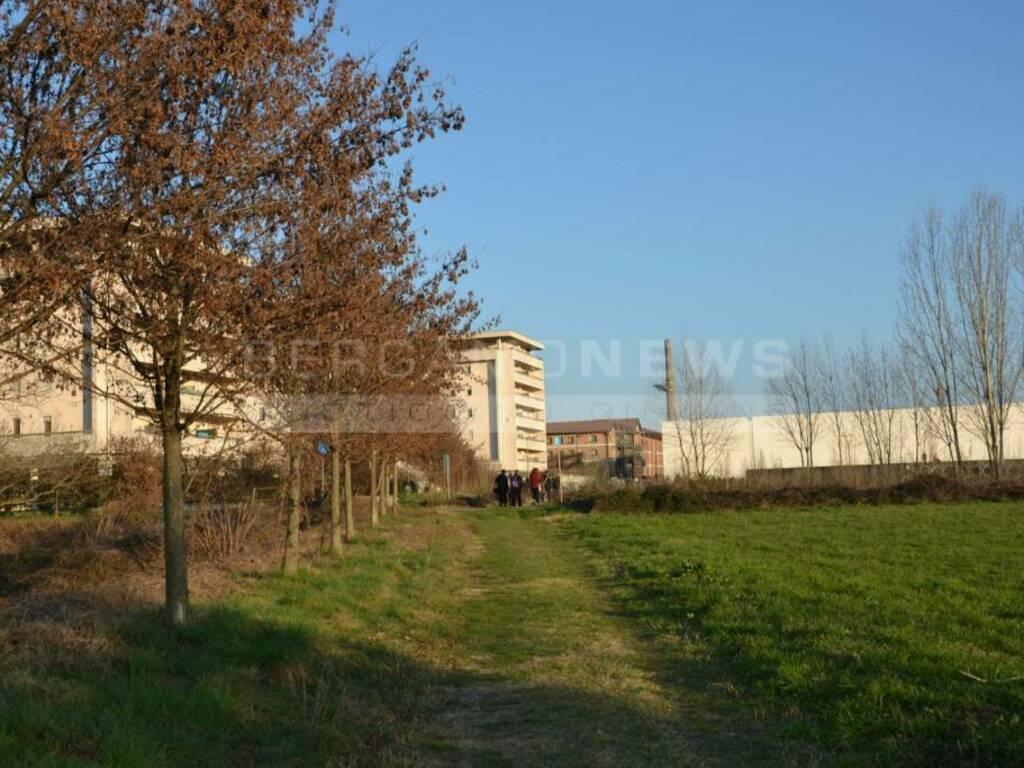 Parco Bergamo Ovest