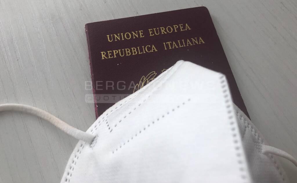 Passaporto vaccinale nostra
