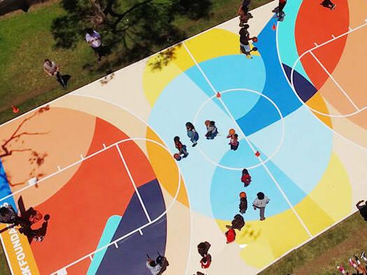 streetartball project
