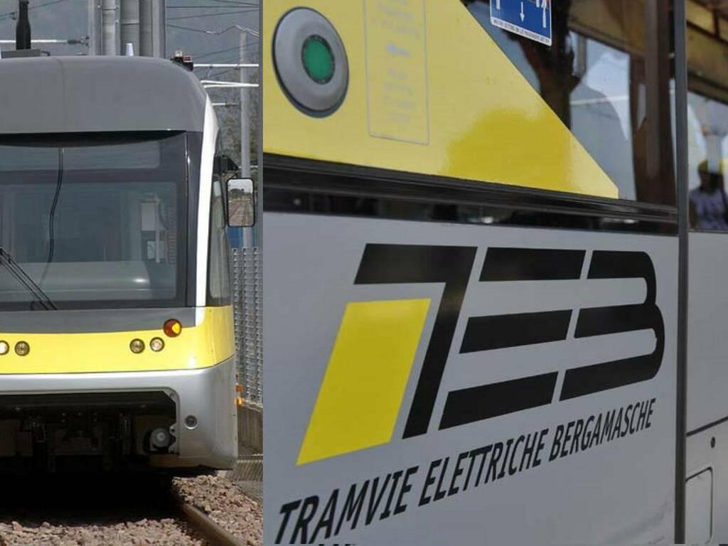 teb tramvie