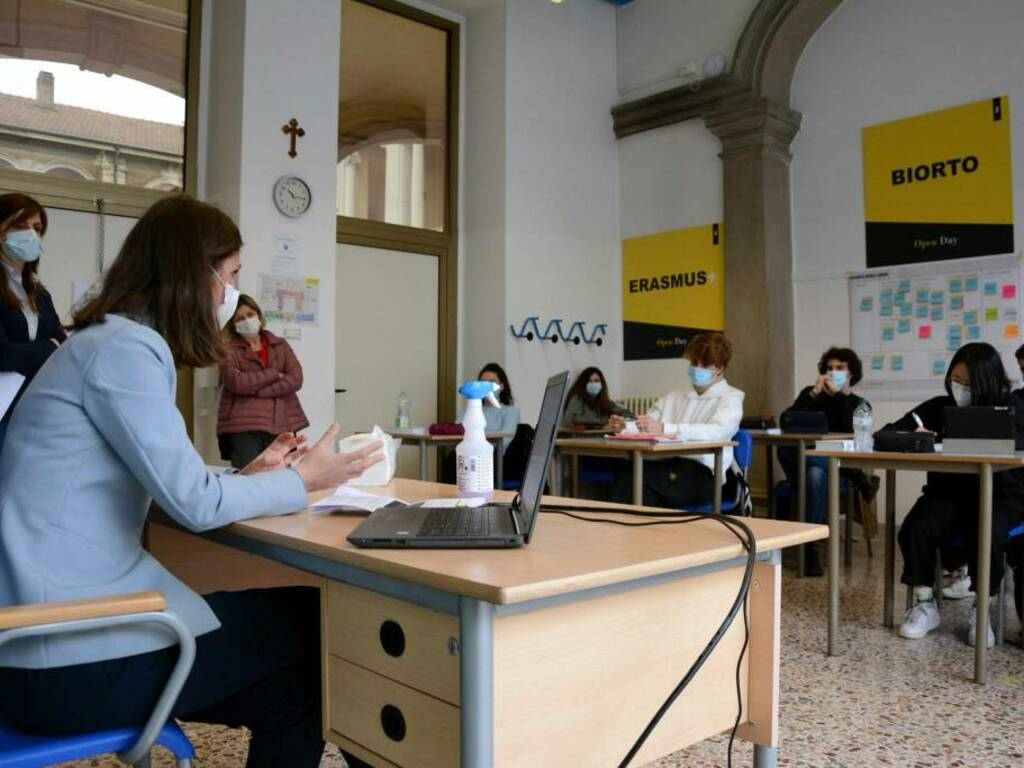 Be Pro Be Social: Automha aiuta gli studenti a entrare nel mondo del lavoro