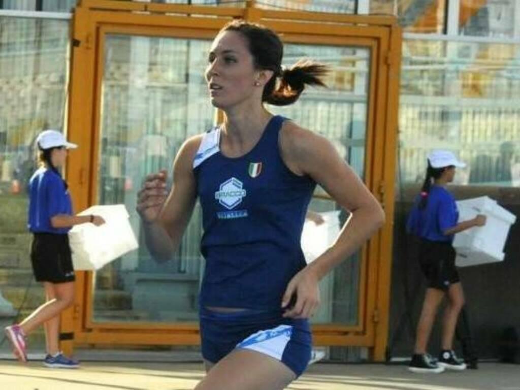 Marta Nicole Maffioletti