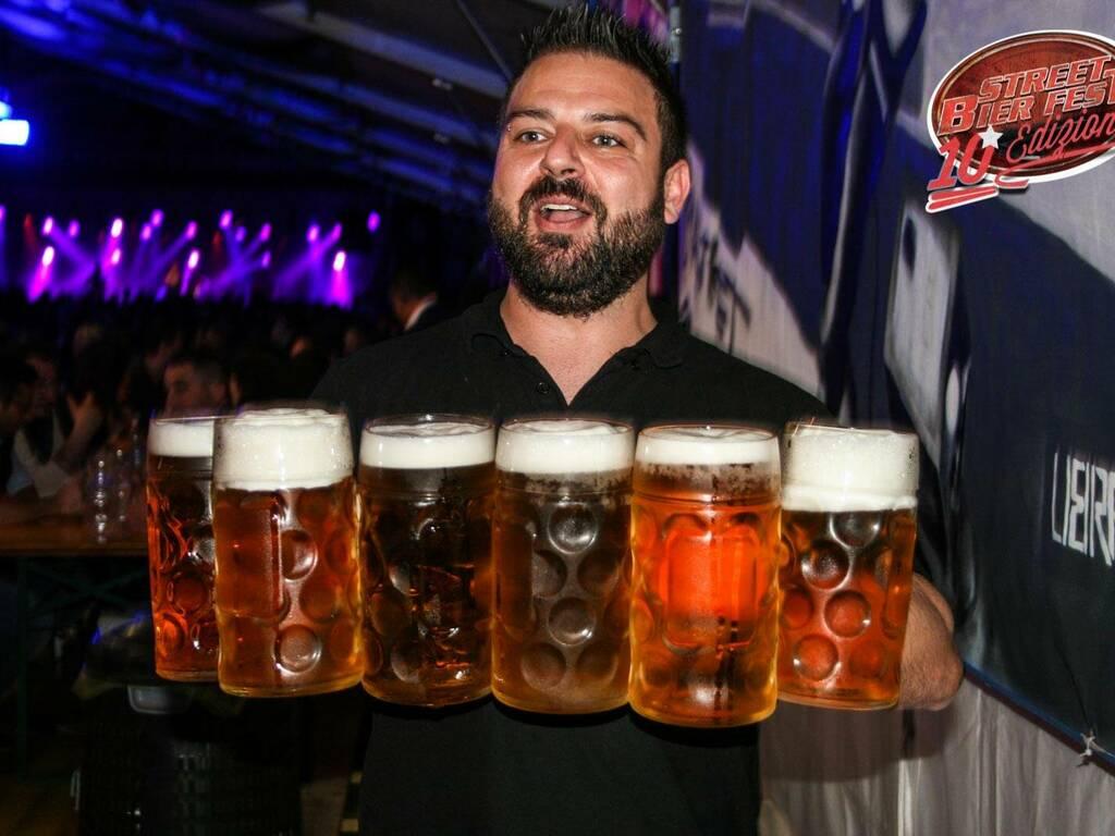 Street Bier Fest Spirano