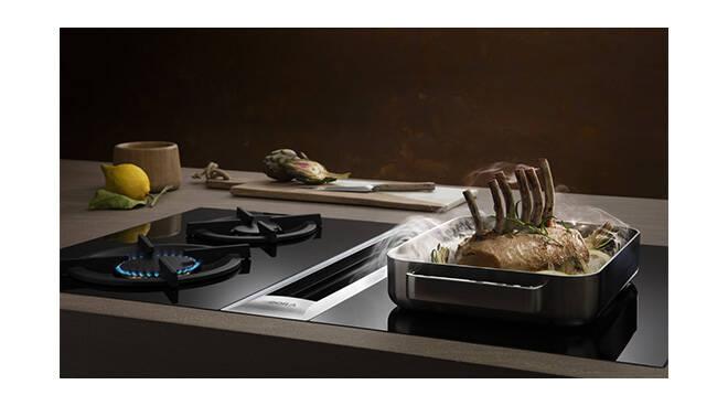 Tendenza cucina: la protagonista nelle nostre case - con garanzia di sette anni