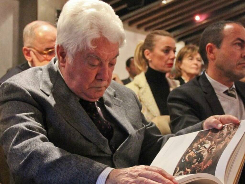 Ulderico Bernardi