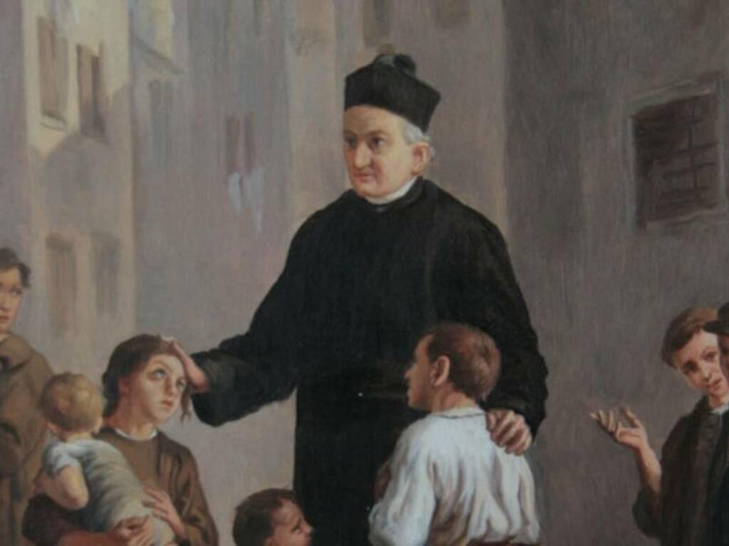 beato Luigi Palazzolo