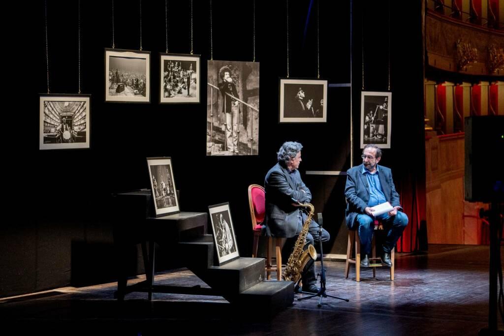Bergamo Jazz Memories: cinque storie per raccontare il festival