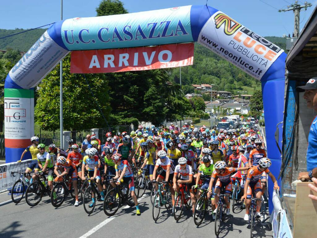 ciclismo valcavallina 2019