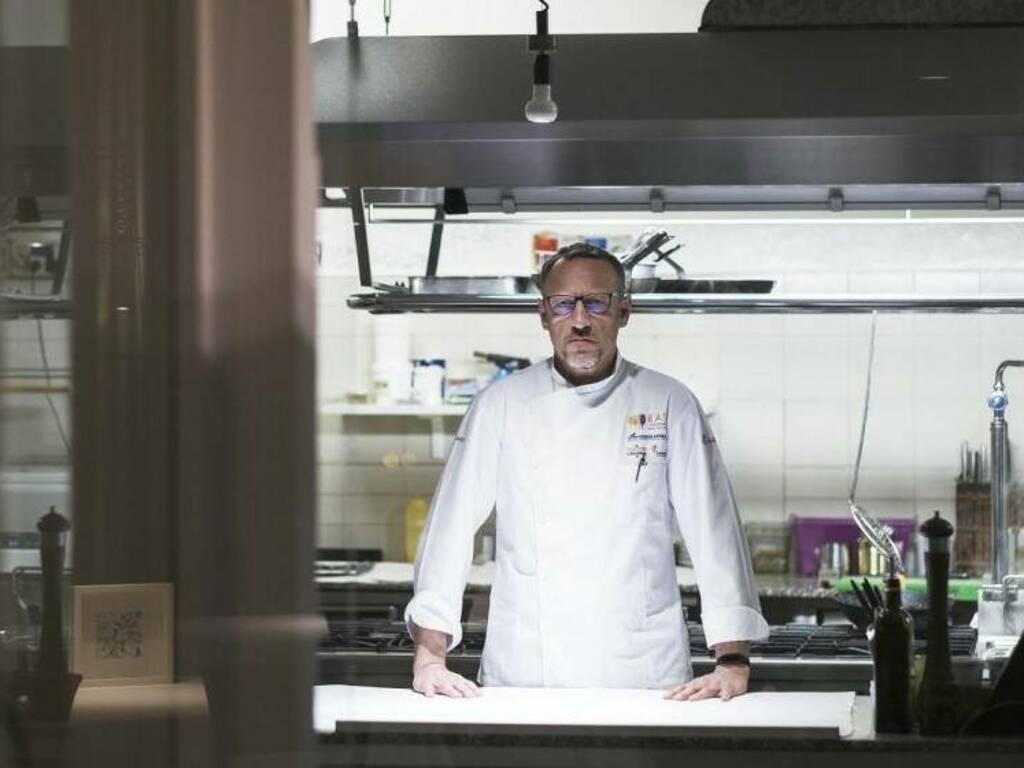 Cornali Chef