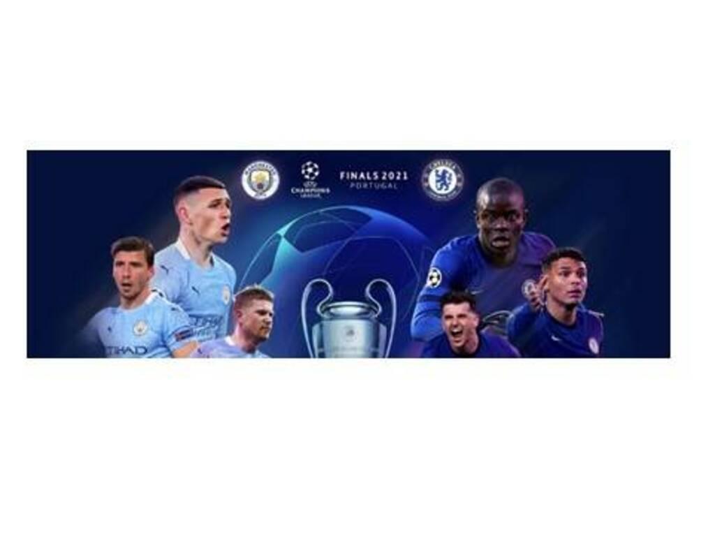 finale di Champions