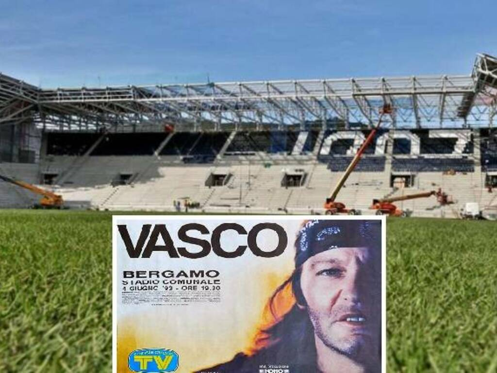 Vasco Stadio