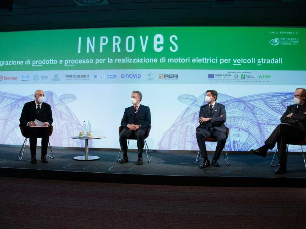 Progetto Inproves