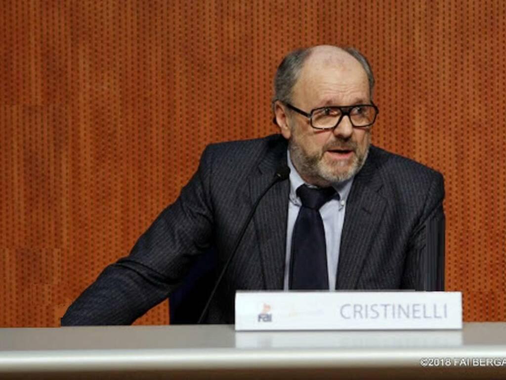 Giuseppe Cristinelli