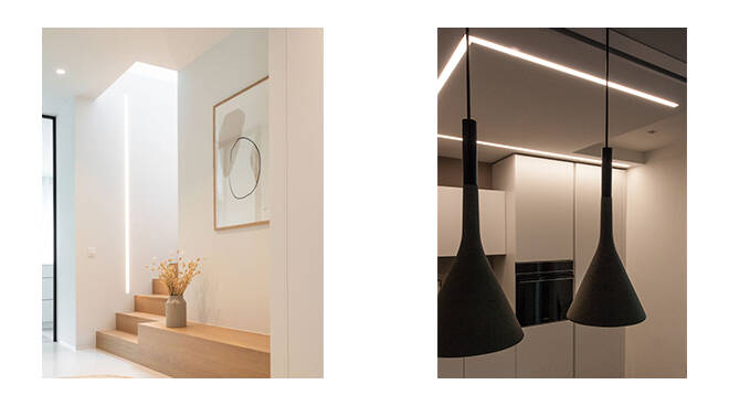 Illuminazione: come sfruttarla al meglio per trasformare la tua casa