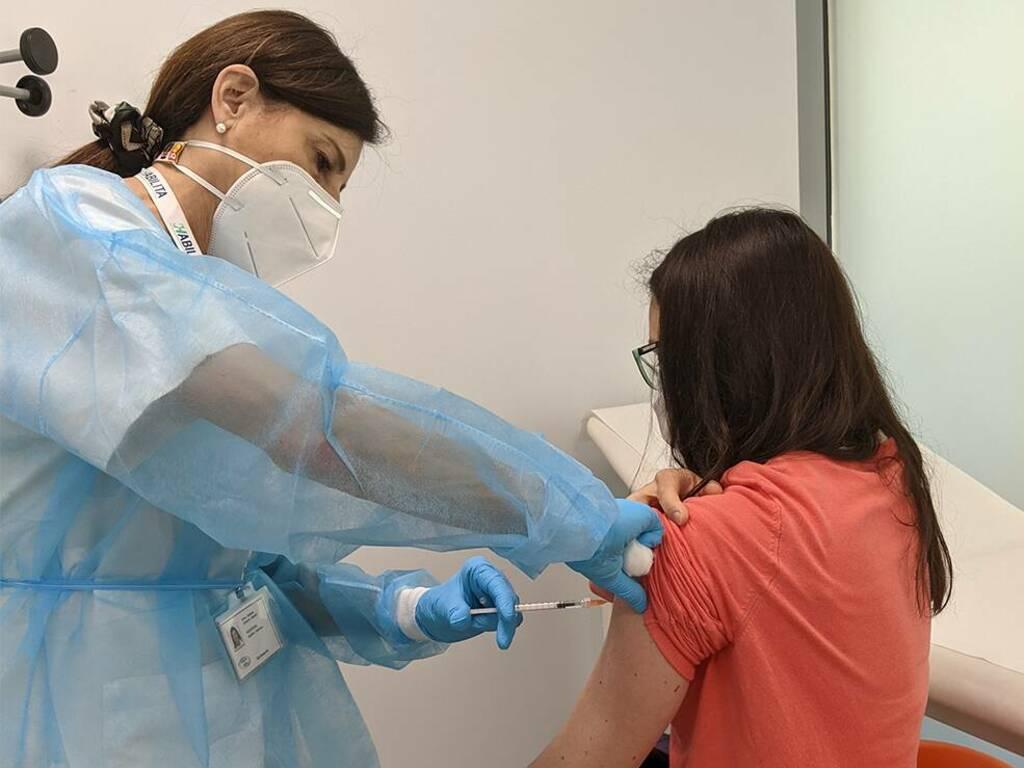 l'impegno di Habilita nella campagna vaccinale contro il Covid