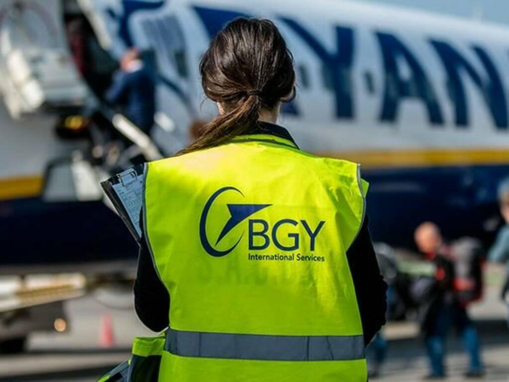servizi terra aeroporto bis