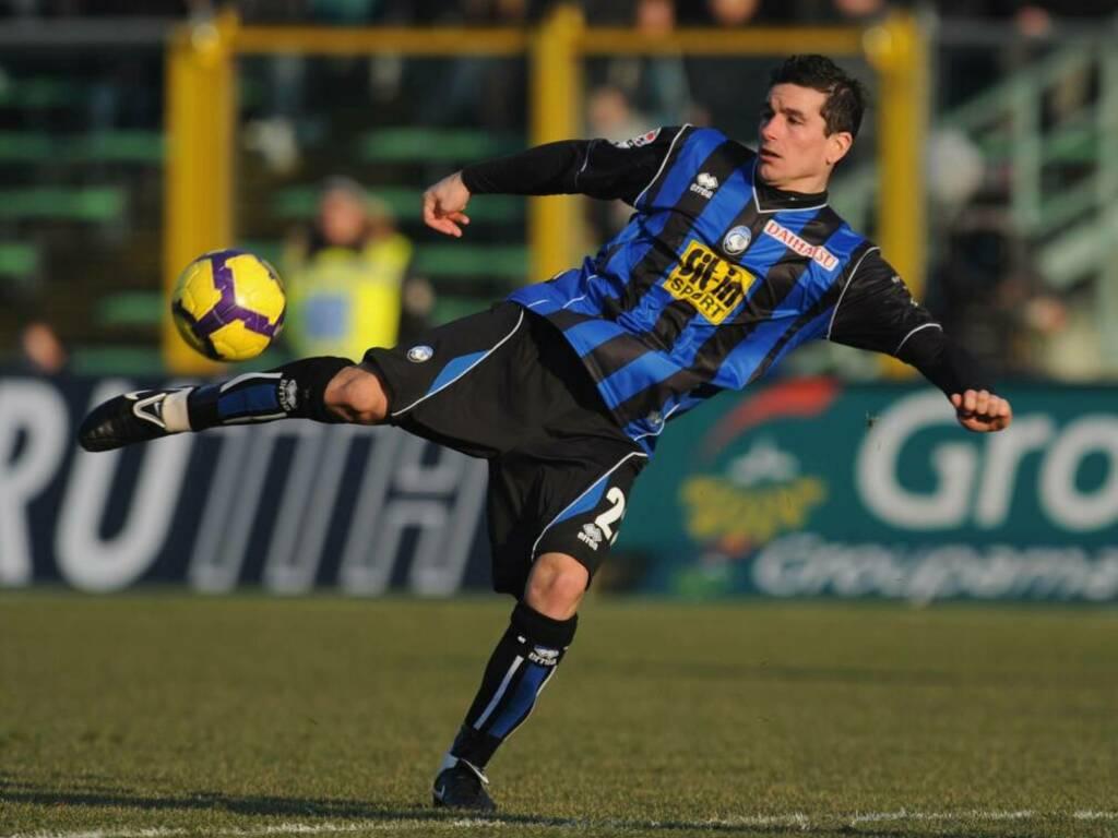 """Coppa Italia, Pizzaballa ci crede: """"Atalanta, noi vecchietti vogliamo passare il testimone"""""""