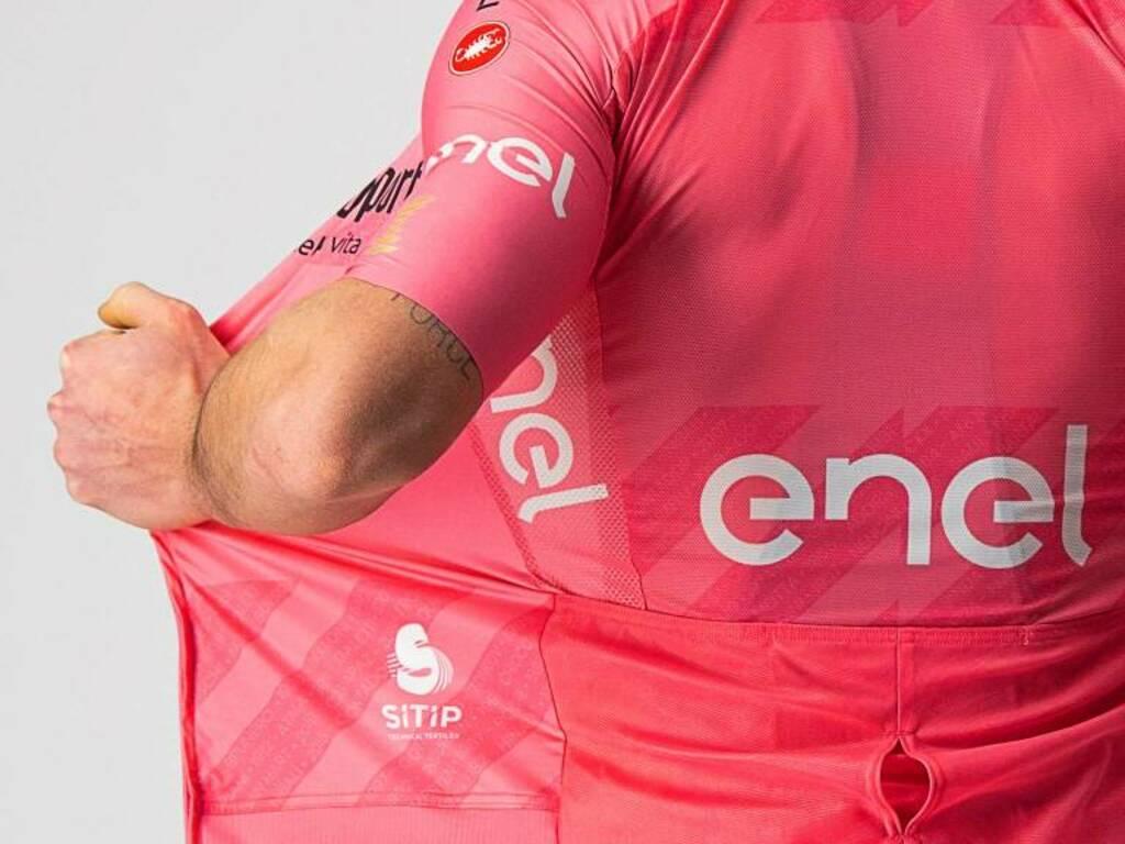 sitip maglia rosa