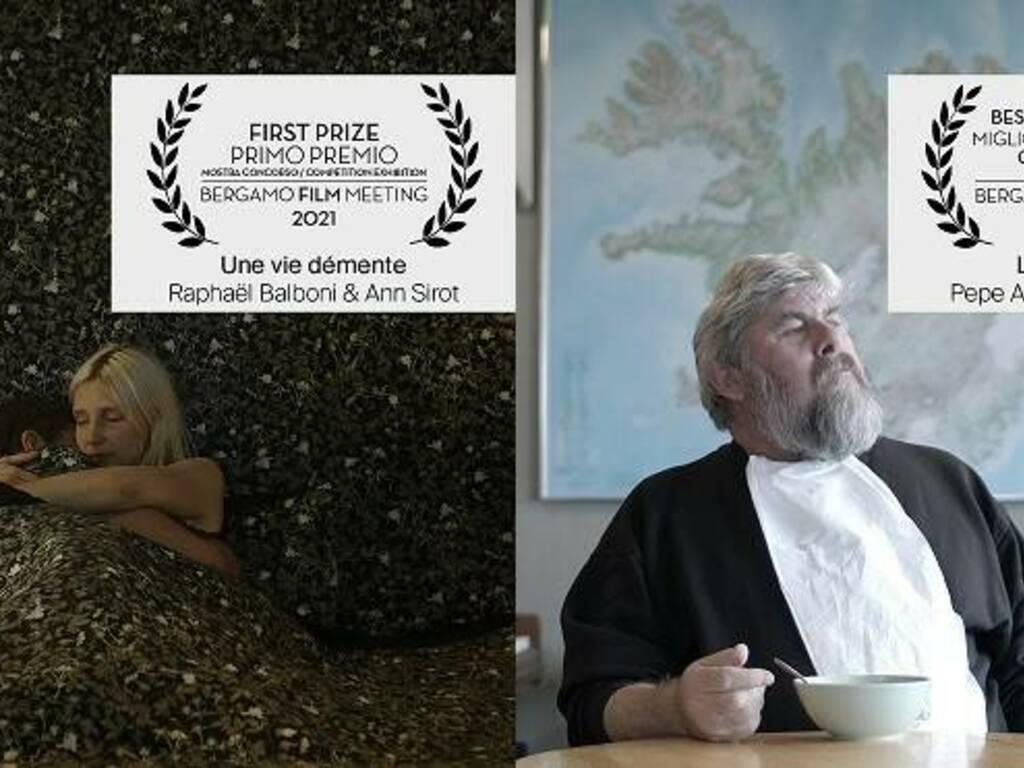 Une vie démente vince la 39a edizione di Bergamo Film Meeting