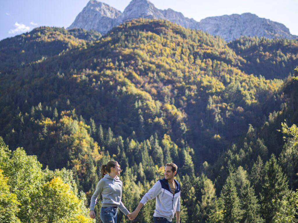 Val di Scalve - Foto di Filippo Rivetti