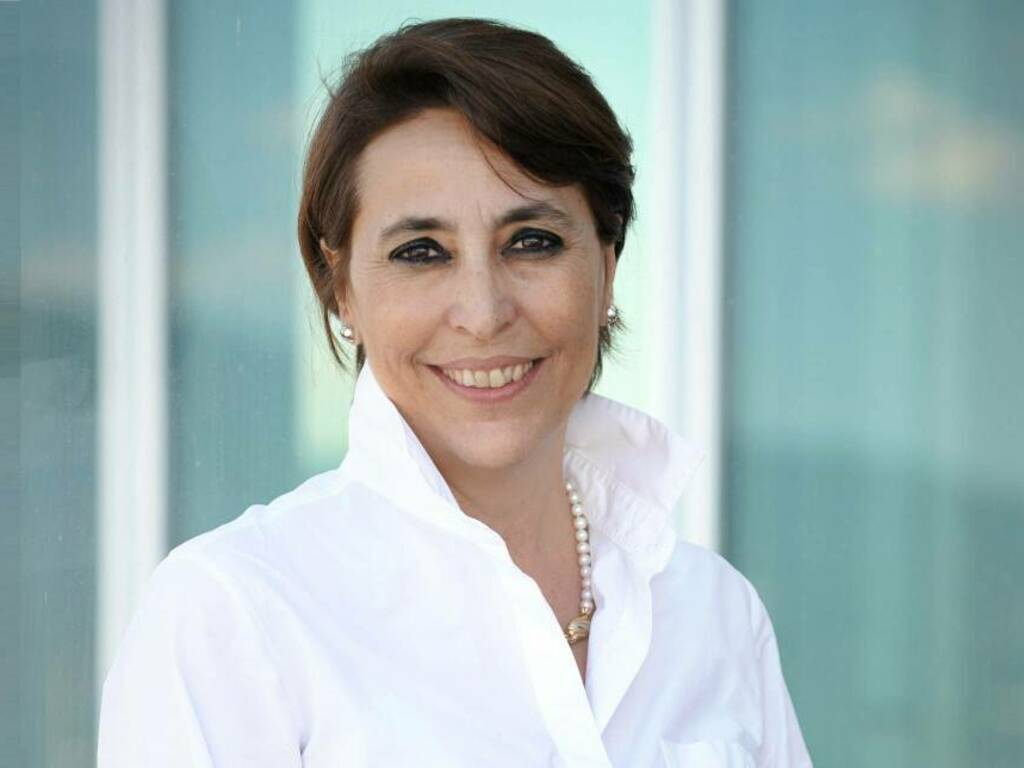 Anna Roscio Banca Intesa Sanpaolo