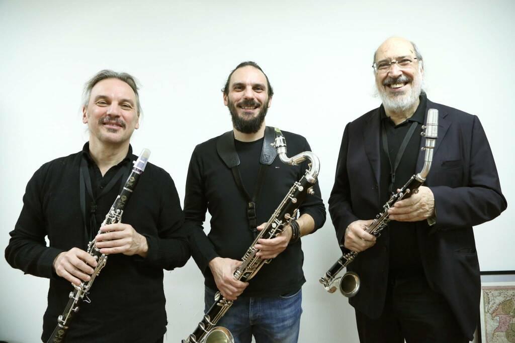Bergamo Jazz 42ª edizione