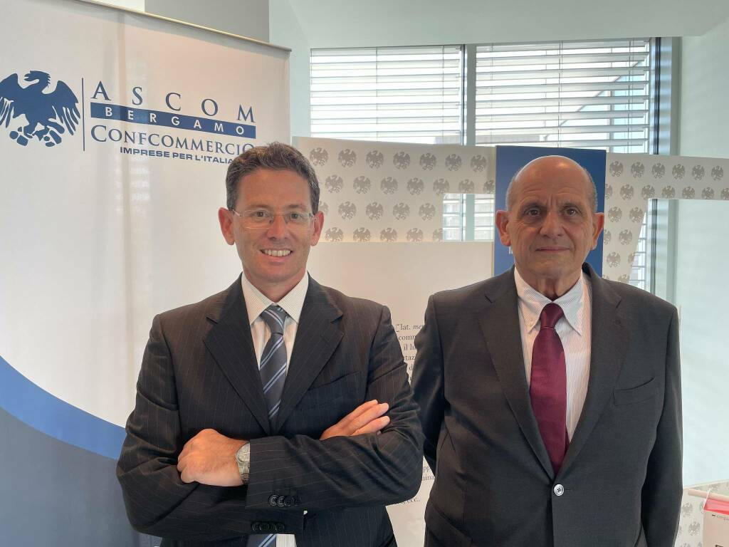 Cristian Botti è il nuovo presidente di Fogalco