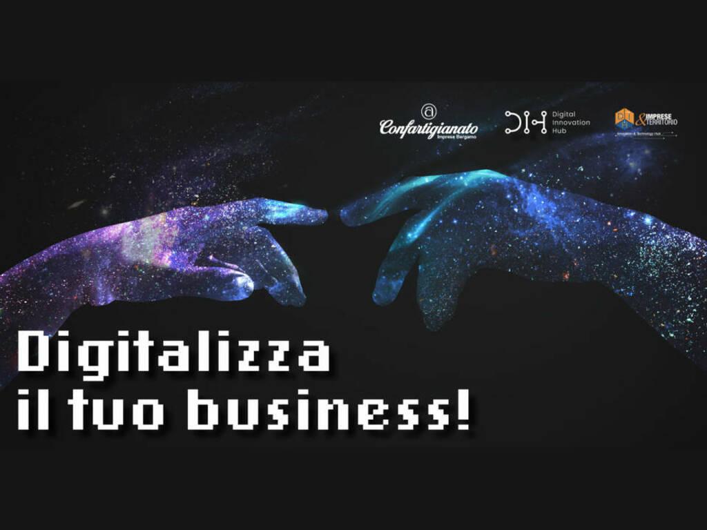 """Digital Innovation Speech"", webinar sulla comunicazione mailing"