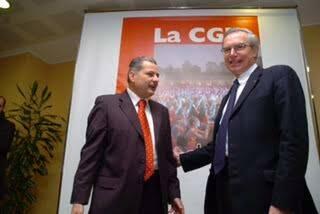 Epifani a Bergamo Fiera Congresso 2005