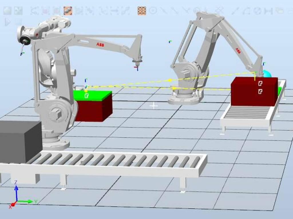Robotica Trescore